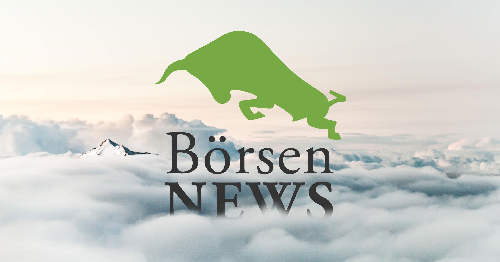 Börsen News Aktuell